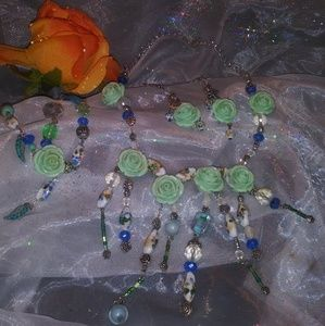 Jewelry - Necklace, Bracelet & earrings